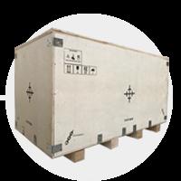 宜兴木箱包装